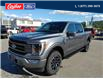 2021 Ford F-150 Lariat (Stk: 21T114) in Quesnel - Image 7 of 16