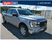 2021 Ford F-150 XLT (Stk: 21T059) in Quesnel - Image 1 of 14