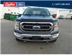 2021 Ford F-150 XLT (Stk: 21T133) in Quesnel - Image 8 of 14