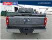 2021 Ford F-150 XLT (Stk: 21T124) in Quesnel - Image 4 of 14