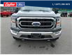 2021 Ford F-150 XLT (Stk: 21T124) in Quesnel - Image 8 of 14