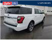 2021 Ford Expedition Max Platinum (Stk: 21T123) in Quesnel - Image 3 of 16