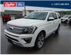 2021 Ford Expedition Max Platinum (Stk: 21T123) in Quesnel - Image 7 of 16