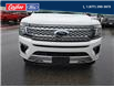 2021 Ford Expedition Max Platinum (Stk: 21T123) in Quesnel - Image 8 of 16