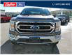 2021 Ford F-150 XLT (Stk: 21T134) in Quesnel - Image 8 of 14