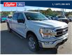 2021 Ford F-150 XLT (Stk: 21T122) in Quesnel - Image 1 of 14