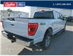 2021 Ford F-150 XLT (Stk: 21T122) in Quesnel - Image 3 of 14