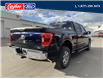 2021 Ford F-150 XLT (Stk: 21T135) in Quesnel - Image 3 of 15