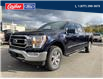 2021 Ford F-150 XLT (Stk: 21T135) in Quesnel - Image 7 of 15