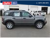 2021 Ford Bronco Sport Base (Stk: 21T138) in Quesnel - Image 2 of 15