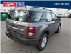 2021 Ford Bronco Sport Base (Stk: 21T138) in Quesnel - Image 3 of 15