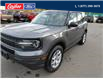 2021 Ford Bronco Sport Base (Stk: 21T138) in Quesnel - Image 7 of 15
