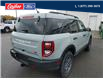 2021 Ford Bronco Sport Big Bend (Stk: 21T137) in Quesnel - Image 3 of 15