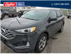 2021 Ford Edge SEL (Stk: 21T141) in Quesnel - Image 7 of 15