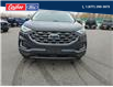 2021 Ford Edge SEL (Stk: 21T141) in Quesnel - Image 8 of 15