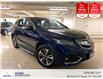 2018 Acura RDX Elite (Stk: D13612A) in Toronto - Image 1 of 36