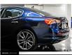 2021 Maserati Ghibli S Q4 GranLusso (Stk: M2125) in Montréal - Image 13 of 30