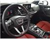 2018 Audi SQ5 3.0T Technik (Stk: P2608) in Chilliwack - Image 18 of 25