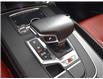 2018 Audi SQ5 3.0T Technik (Stk: P2608) in Chilliwack - Image 20 of 25