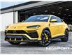 2020 Lamborghini Urus  (Stk: NP1039) in Hamilton, Ontario - Image 1 of 43