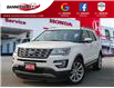2016 Ford Explorer Limited (Stk: P21-158) in Vernon - Image 1 of 21