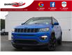 2019 Jeep Compass North (Stk: P21-195) in Vernon - Image 1 of 22