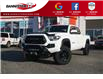 2020 Toyota Tacoma Base (Stk: P21-218) in Vernon - Image 1 of 18