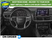 2021 Chevrolet Tahoe Z71 (Stk: 7OD34740400) in Grimsby - Image 4 of 9