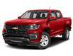 2022 Chevrolet Colorado WT (Stk: 7OD34898034) in Grimsby - Image 1 of 9