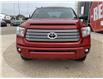 2016 Toyota Tundra Platinum 5.7L V8 (Stk: P1555A) in Medicine Hat - Image 16 of 20