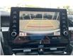 2021 Toyota Camry Hybrid SE (Stk: B25867) in Medicine Hat - Image 11 of 18