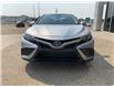 2021 Toyota Camry Hybrid SE (Stk: B25867) in Medicine Hat - Image 15 of 18