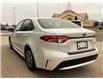 2021 Toyota Corolla Hybrid Base w/Li Battery (Stk: BB5232) in Medicine Hat - Image 11 of 13