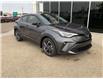 2021 Toyota C-HR Limited (Stk: KH6263) in Medicine Hat - Image 1 of 17