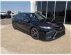 2021 Toyota Camry Hybrid SE (Stk: B26107) in Medicine Hat - Image 1 of 17