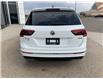 2019 Volkswagen Tiguan Highline (Stk: K61525A) in Medicine Hat - Image 14 of 15