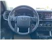 2021 Toyota Tacoma Base (Stk: DZ5605) in Medicine Hat - Image 8 of 17