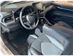 2021 Toyota Camry Hybrid SE (Stk: B26240) in Medicine Hat - Image 3 of 17