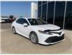 2018 Toyota Camry LE (Stk: P1607) in Medicine Hat - Image 1 of 15
