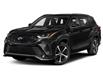 2021 Toyota Highlander XSE (Stk: LZ0009) in Medicine Hat - Image 1 of 24