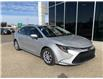 2021 Toyota Corolla LE (Stk: P1615) in Medicine Hat - Image 1 of 17