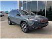 2015 Jeep Cherokee Trailhawk (Stk: RW4088A) in Medicine Hat - Image 1 of 16