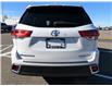 2017 Toyota Highlander Limited (Stk: HIM240A) in Lloydminster - Image 16 of 20