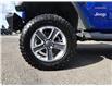 2018 Jeep Wrangler Unlimited Sahara (Stk: CBN008A) in Lloydminster - Image 15 of 22