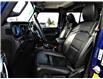 2018 Jeep Wrangler Unlimited Sahara (Stk: CBN008A) in Lloydminster - Image 2 of 22