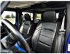 2018 Jeep Wrangler Unlimited Sahara (Stk: CBN008A) in Lloydminster - Image 5 of 22