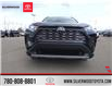 2021 Toyota RAV4 Limited (Stk: RAM245) in Lloydminster - Image 19 of 22