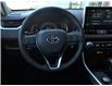2021 Toyota RAV4 Trail (Stk: RAM266) in Lloydminster - Image 8 of 20