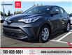 2021 Toyota C-HR LE (Stk: CRM281) in Lloydminster - Image 1 of 18