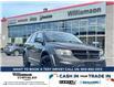 2016 Dodge Journey SXT/Limited (Stk: W6900) in Uxbridge - Image 1 of 2